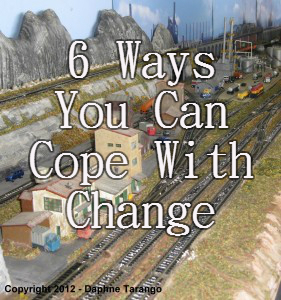 6 Ways You Can Cope with Change