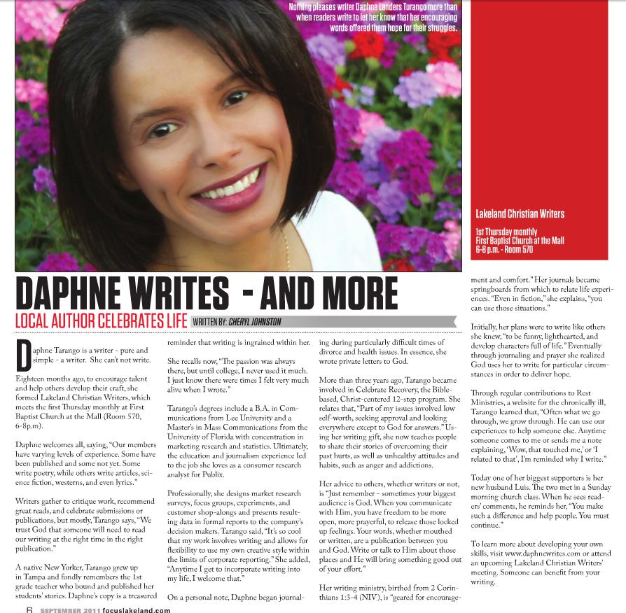 DaphneFocusMag2011
